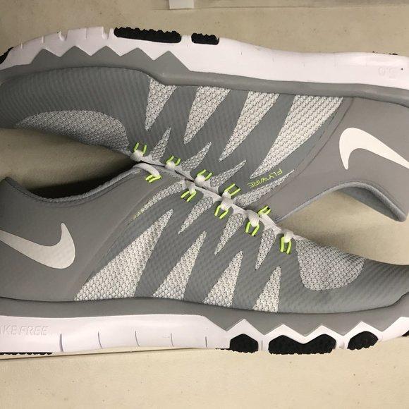 Nike Shoes | Mens Free Trainer 50 V6